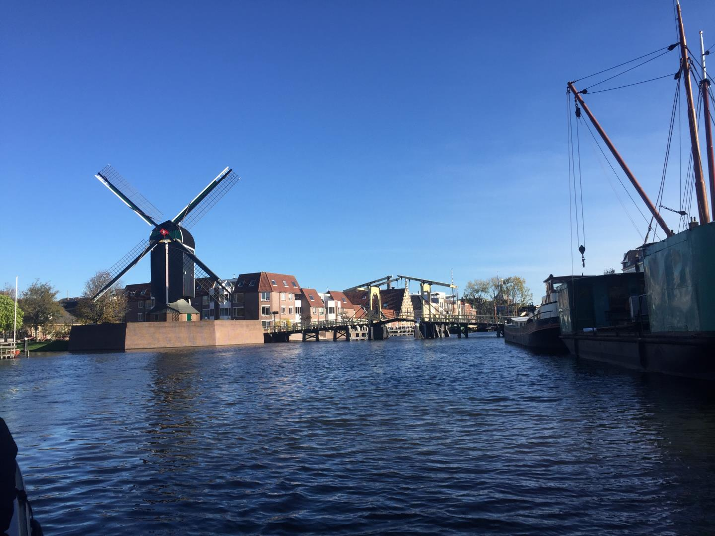Holland is drop dead beautiful as witnessed by Snelgrove Travel in recent river cruise.